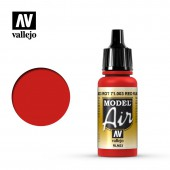 Scarlet Red 17ml
