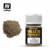 Natural Umber 35ml