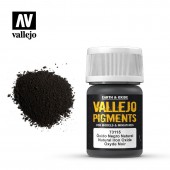 Natural Iron Oxide 35ml