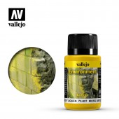 Moss and Lichen Effect 40ml