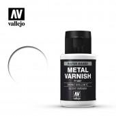 Gloss Metal Varnish 32ml