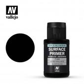 Gloss Black Primer 32ml