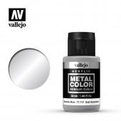 Dull Aluminium