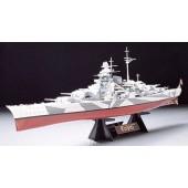 Tamiya Tirpitz dt.Kampfschiff