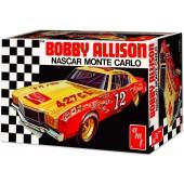 AMT Chevrolet Monte Carlo Stock Car Bobby Allison 1972 Coca Cola