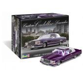 Lowrider Cadillac