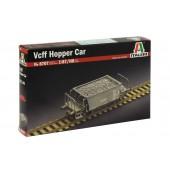 Italeri VCFF Hopper Car