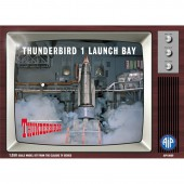 AIP Thunderbird 1 Launch Bay