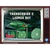 AIP Thunderbird 2 Launch Bay