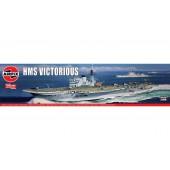 Airfix HMS Victorious