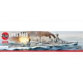Airfix HMS Hood