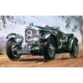 Airfix Bentley 4.5 Litre 1930