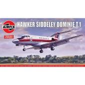 Airfix Hawker Siddley Dominie T.1