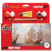 Airfix Starter Set Mary Rose