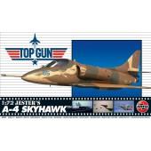 Airfix Top Gun Jesters A-4 Skyhawk