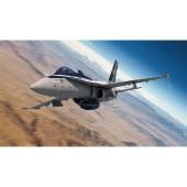 Airfix Top Gun F-18 Hornet