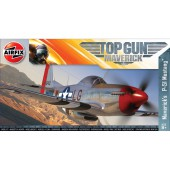 Airfix Top Gun Maverick's P-51D Mustang