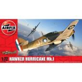Airfix Hawker Hurricane Mk.I