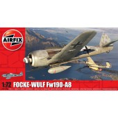 Airfix Focke Wulf FW190A-8