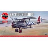 Airfix Bristol Bulldog