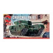 Airfix Churchill Mk.VII