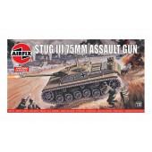 Airfix STUG III 75mm Assault Gun
