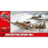 Airfix Boulton Paul Defiant Mk.I