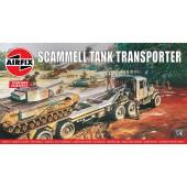 Airfix Scammel Tank Transporter
