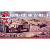 Airfix German Reconnaissance Set