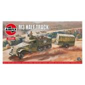 Airfix M3 Half Track