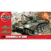 Airfix Cromwell Mk.IV Cruiser Tank