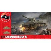 Airfix Sherman Firefly
