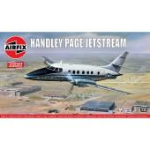 Airfix Hadley Page Jetstream