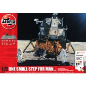 Airfix One Small Step For Man
