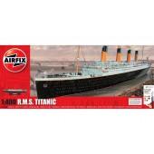 Airfix Starter Set RMS Titanic