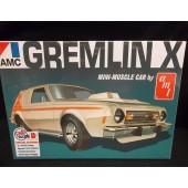 AMT AMC Gremlin X 1974