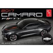 AMT Chevrolet Camaro 50th Anniversary 2017