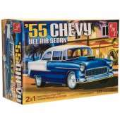 AMT Chevrolat Bel Air Sedan