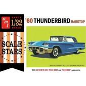AMT Ford Thunderbird 1960