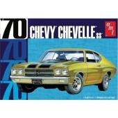 AMT Chevrolet Chevelle SS 2T 1970
