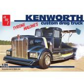 AMT Kenworth Custom Drag Truck Tyrone Malone