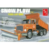 AMT Ford Int-8000 Snow Plow