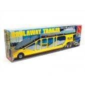 AMT 5-Car Haulaway Trailer