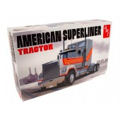 AMT American Superliner Semi Tractor