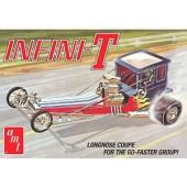 AMT Infini-T Custom Dragster