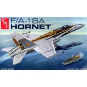 AMT F/A-18 Hornet Fighter