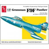 AMT Grumman F9F Panther