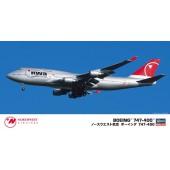 Boeing 747-400 Northwest Airlines