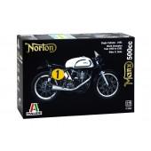 Italeri Norton Manx 500cc 1951
