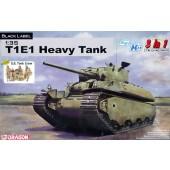 Dragon T1E1 Heavy Tank